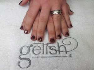 Gelish verlengingen