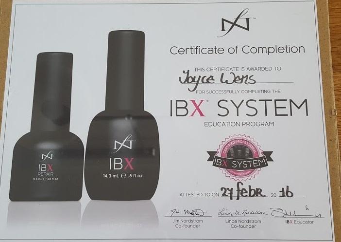 IBX Dongen